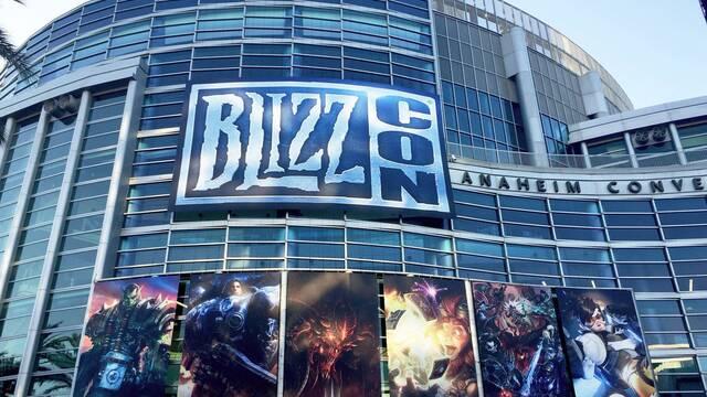 Blizzard amplía la capacidad de la Blizzcon 2017 y pondrá a la venta más entradas en julio