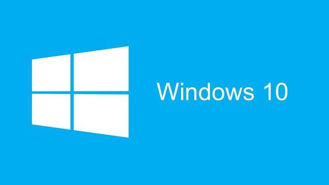 Windows 10 nos ofrece atractivas novedades en su última beta