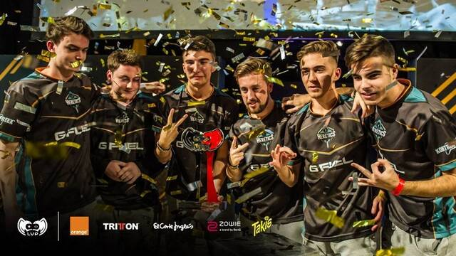 Gamergy 7: Finales Superliga Orange de Call of Duty en directo
