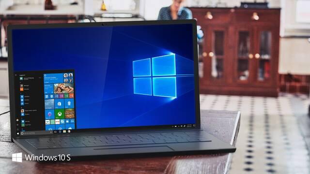 Windows 10 S ya ha sido hackeado