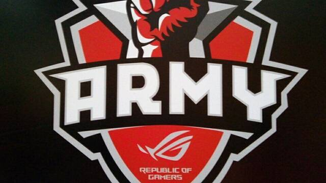 ASUS ROG Army logra conservar su plaza en la Superliga Orange