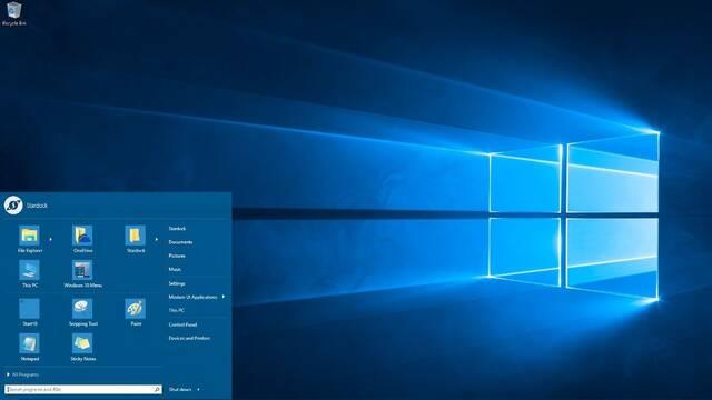 Filtrado el código fuente de algunas versiones de Windows 10