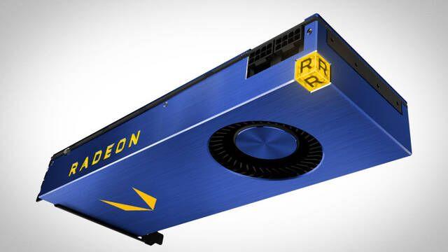 La Radeon Vega Frontier es mejor que la NVIDIA Titan XP