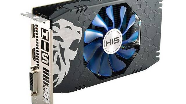 HIS anuncia la Radeon RX 560 GREEN iCooler OC 4GB para presupuestos ajustados