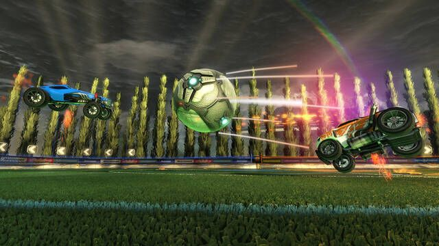 EnVyUs crea su equipo de Rocket League fichando a tres estrellas