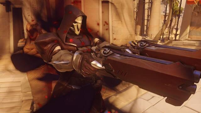 Jeff Kaplan deja caer que Reaper tendrá skin en los Summer Games y futuros eventos de Overwatch