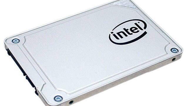 Intel anuncia 545s, su nueva gama de SSDs con una gran vida útil