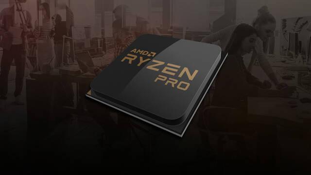Ryzen PRO: características y especificaciones