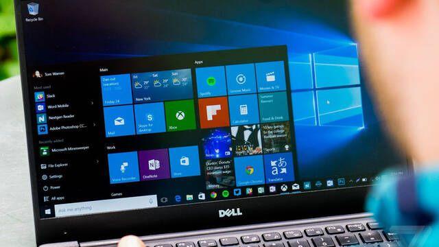 Windows 10 mantendrá alejados tus archivos importantes del ransomware