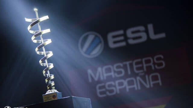 ESL Masters CS:GO: Sigue sus finales en directo