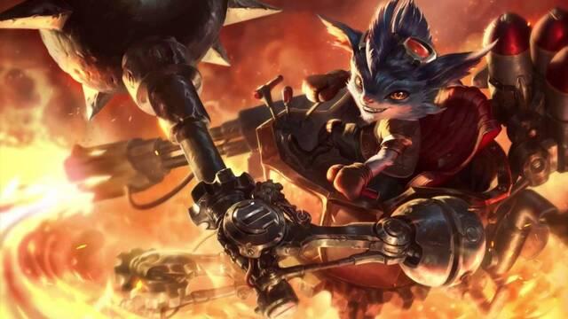 League of Legends y Hearthstone vuelven a ser los juegos más jugados de PC en mayo