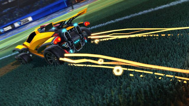 Rocket League finalizará su cuarta temporada competitiva en 4 de julio