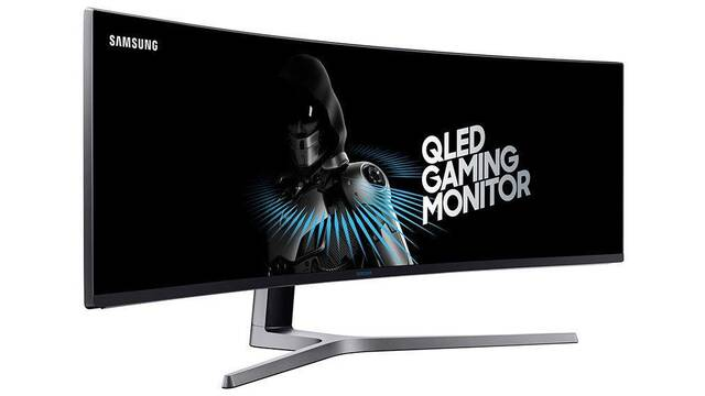 Samsung presenta sus nuevos monitores Ultra Wide de 27, 32 y 49 pulgadas