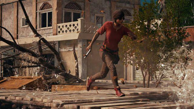 E3 2018: Sanhok, el nuevo mapa de PUBG, saldrá el 22 de junio en PC