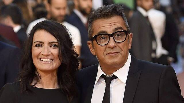 Silvia Abril y Andreu Buenafuente presentarán los Goya 2019