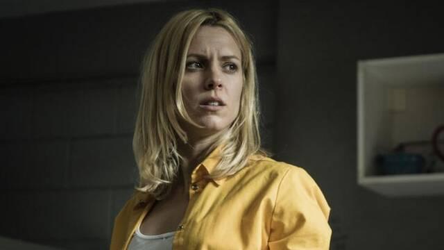 Maggie Civantos vuelve a Vis a Vis en su cuarta temporada