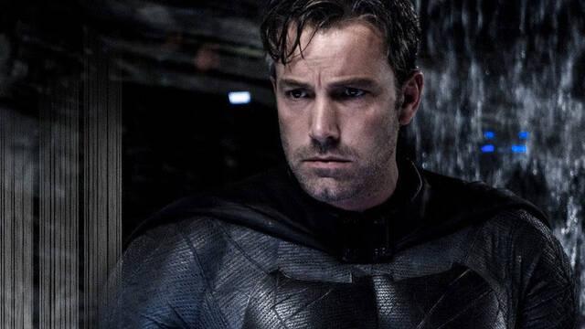 The Batman sería un reboot sin Ben Affleck