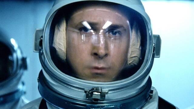 Primer tráiler de First Man, película de Damien Chazelle con Ryan Gosling