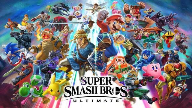 E3 2018: ZeRo gana el E3 Smash Bros Ultimate Invitational