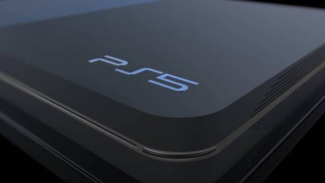 PS5 utilizará una APU con una gráfica AMD Vega con arquitectura Navi