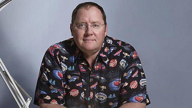 John Lasseter abandonará Disney a finales de año