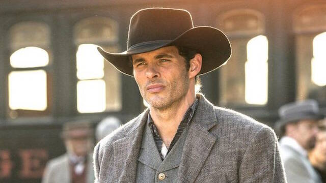 James Marsden es el nuevo fichaje de Once Upon a Time in Hollywood