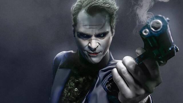 El Joker con Joaquin Phoenix comenzará a rodarse en otoño