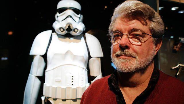 George Lucas cree que los fans habrían odiado sus secuelas de Star Wars