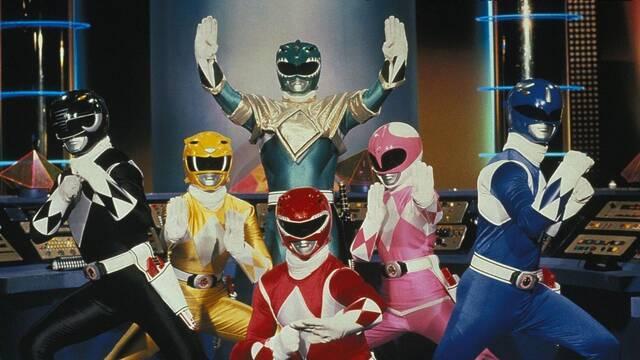 Amy Jo Johnson quiere dirigir una película de los Power Rangers originales