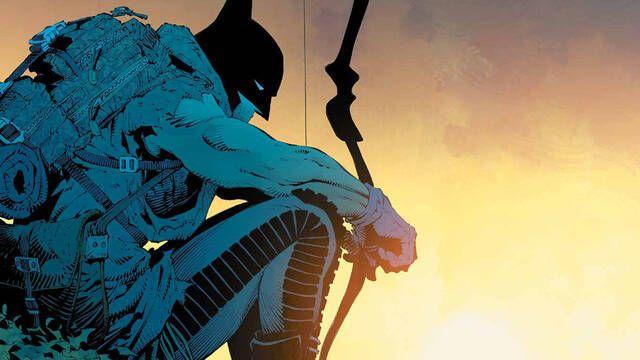 The Batman estaría centrada en un joven Caballero Oscuro