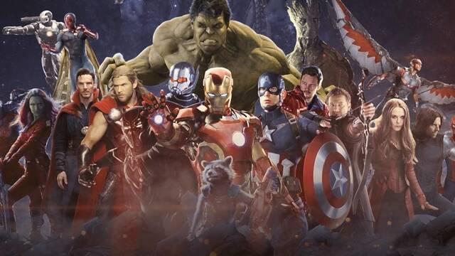 Marvel ya tiene planificada la Fase 4