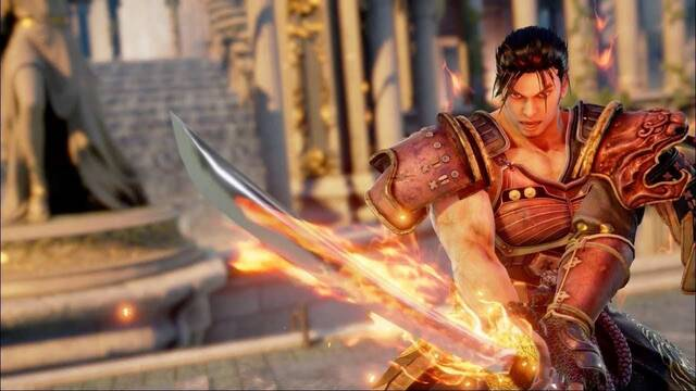 SoulCalibur VI desvela sus requisitos mínimos y recomendados en PC