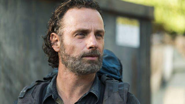 Los fans dejarán de ver The Walking Dead tras la marcha de Andrew Lincoln