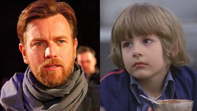 Ewan McGregor será Danny Torrance en la secuela de El Resplandor