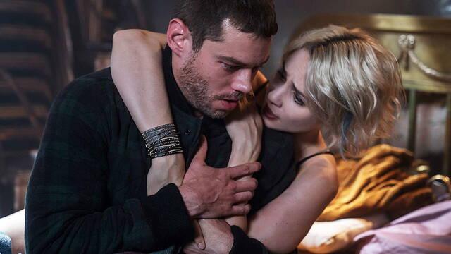 Se acabaron los abrazos y ligar en los rodajes de Netflix