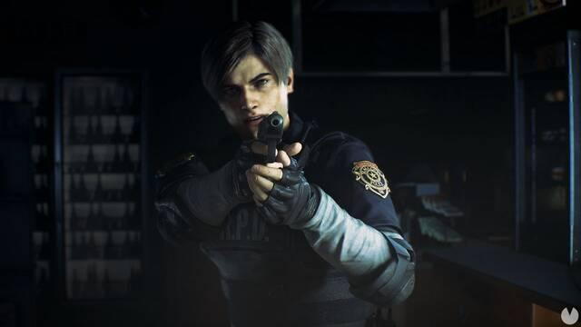 Resident Evil 2 Remake estará optimizado para las gráficas AMD Radeon
