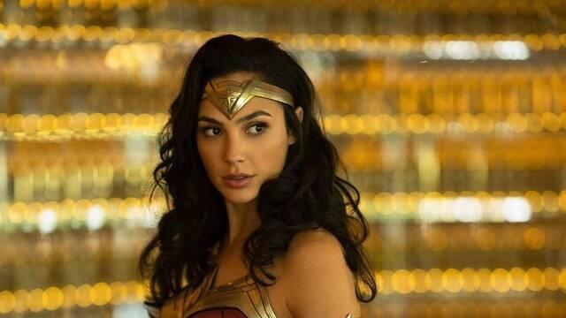 Así es el traje de Diana Prince en Wonder Woman 1984