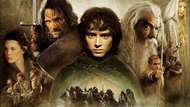 Ian McKellen quiere participar en la serie de El señor de los anillos