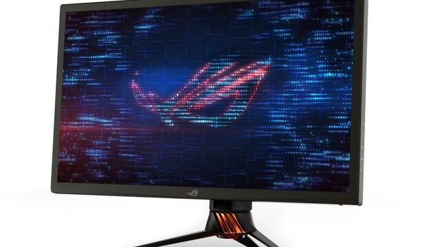 Los monitores 4K a 144Hz tienen problemas de degradado en su imagen
