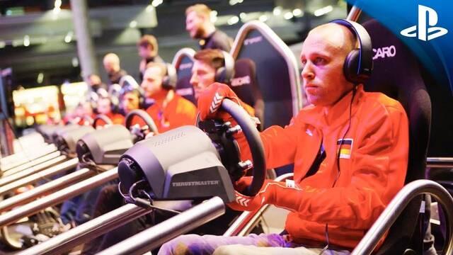PlayStation presenta el FIA-Certified Gran Turismo Championships