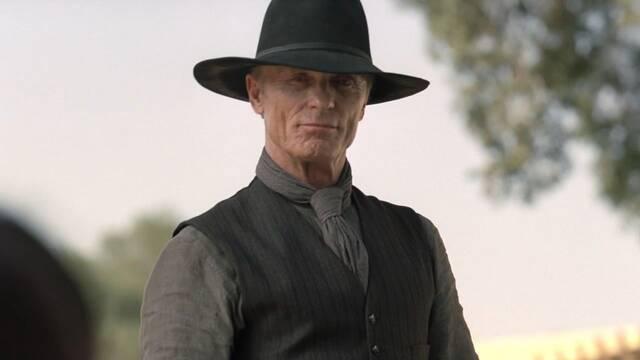 Tranquilos, Ed Harris tampoco sabe qué está pasando en 'Westworld'