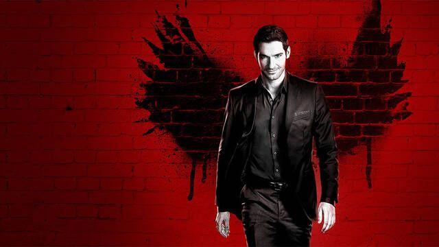 Netflix rescata a 'Lucifer' de los infiernos