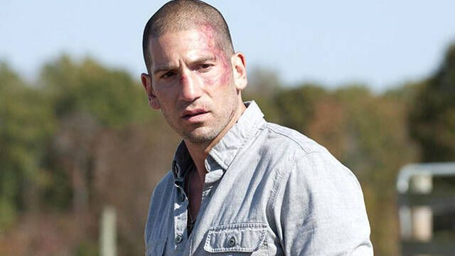 ¿Jon Bernthal en la temporada 9 de 'The Walking Dead'?