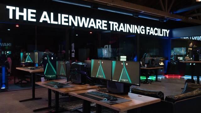 Así son las instalaciones de entrenamiento de Team Liquid