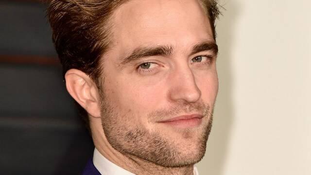 Robert Pattinson se une a 'The King' de Netflix