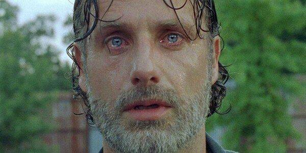 Andrew Lincoln ya habló sobre su salida de 'The Walking Dead'