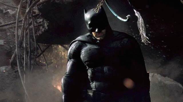 Zack Snyder comparte cuál es su momento favorito de las películas de Batman