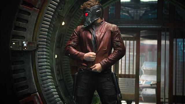 'Guardianes de la Galaxia 3' podría tener lugar en el pasado