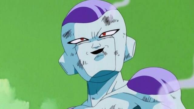 Desvelado el nuevo diseño de Freezer en la película de 'Dragon Ball Super'