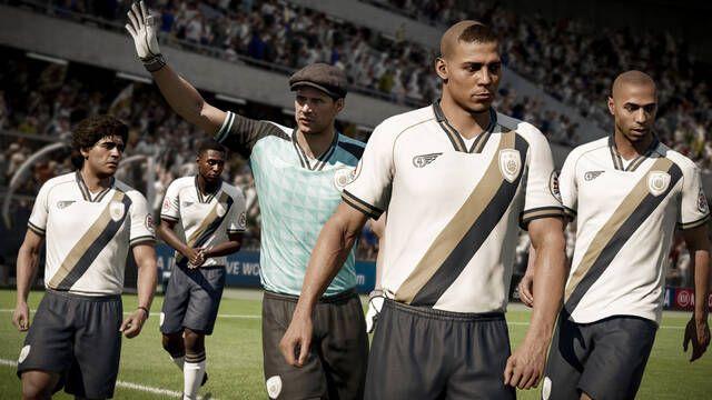 VFO presenta la Copa Nebrija de FIFA 18 con 30.000 euros en becas